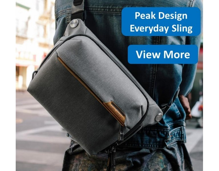 PD Everyday Sling