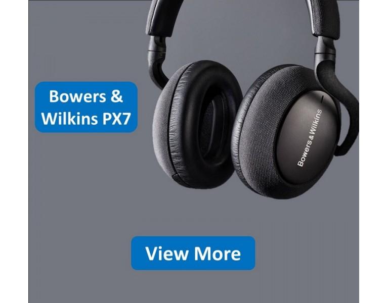 B&W PX7