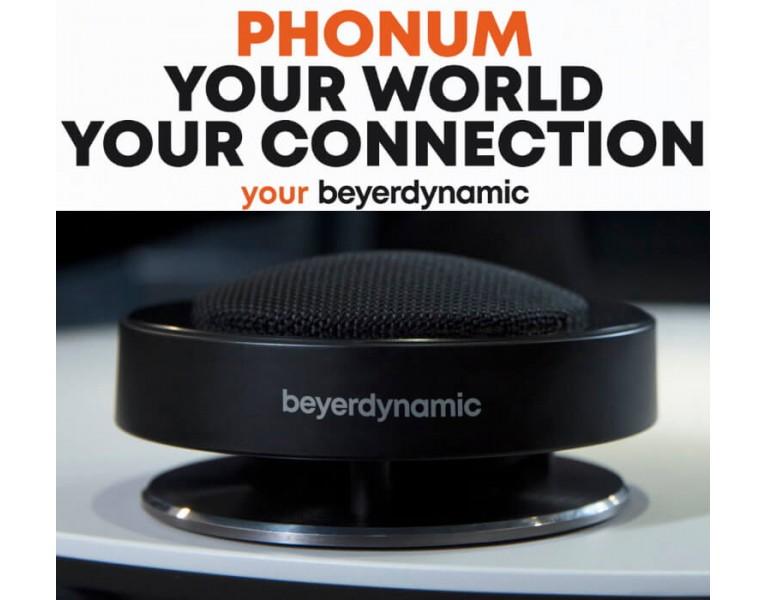 Phonum