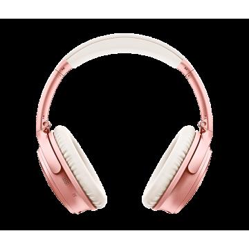 Bose QuietComfort 35 Wireless Headphones II Rose Gold