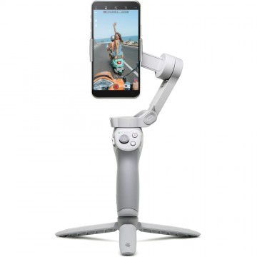 DJI OM 4 Smartphone Gimbal (Osmo Mobile 4)