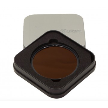 Daisee ND8 (0.9) Filter - 3 Stops, Anti-Reflective Multi-Coating