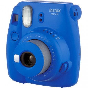 Fujifilm Instax Mini 9 Fun Combo Pack