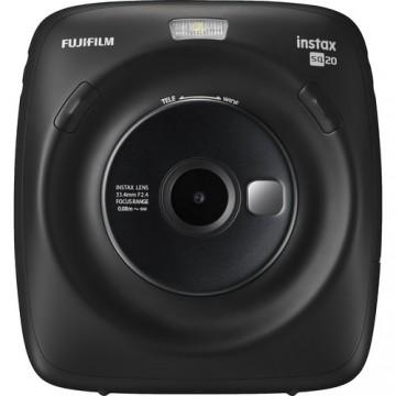 Fujifilm INSTAX SQUARE SQ20 (Free: Instax SQ Star Illumination Film x2 packs)