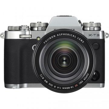 Fujifilm X-T3 w/XF16-80mm Kit