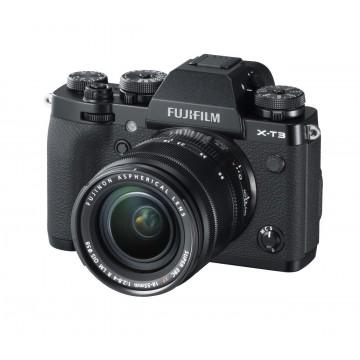 Fujifilm X-T3 w/XF18-55mm Kit