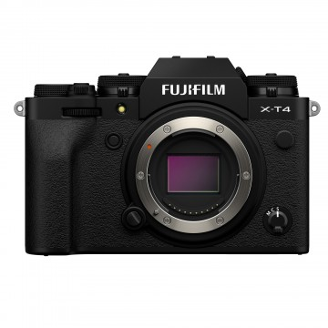 Fujifilm X-T4 Body (Early-Bird Special 1 May - 30 June 2020)