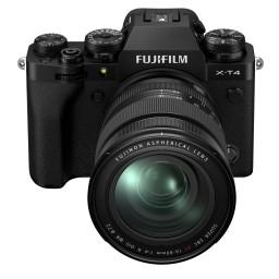 Fujifilm X-T4 w/XF16-80mm