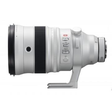 Fujifilm XF200mm F2 R LM OIS WR w/XF1.4x TC F2