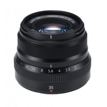 Fujifilm XF35mm F2 R WR