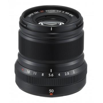 Fujifilm XF50mm F2 R WR