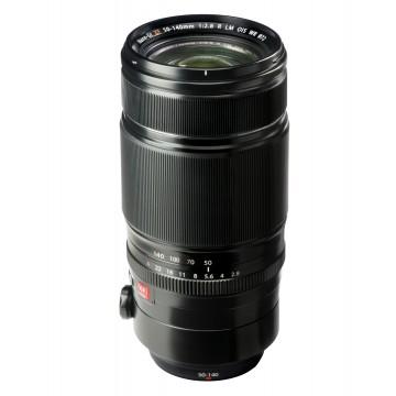 Fujifilm XF50-140mm F2.8 R LM OIS WR