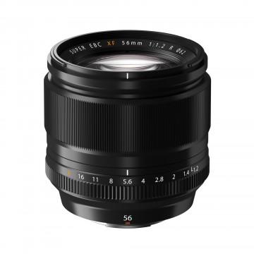 Fujifilm XF56mm F1.2 R