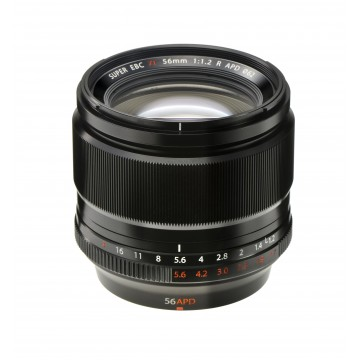 Fujifilm XF56mm F1.2 R APD