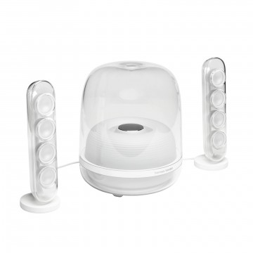 Harman Kardon SoundSticks 4 Bluetooth Speaker