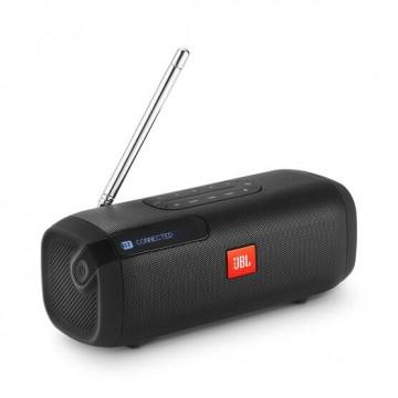 JBL Tuner FM Portable Bluetooth Speaker with FM radio