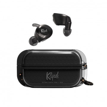 Klipsch T5 II True Wireless Sport Earbuds