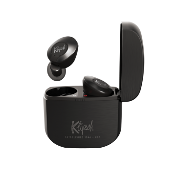 Klipsch T5 II True Wireless Earbuds