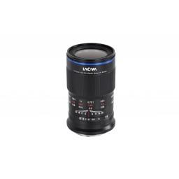 Laowa 65mm f/2.8 2x Ultra Macro APO