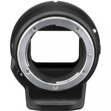 Nikon FTZ Mount Adapter