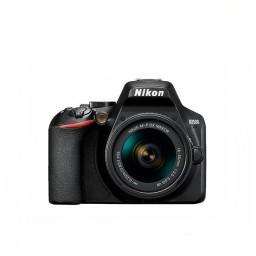 Nikon D3500 w/ 18-55mm Kit