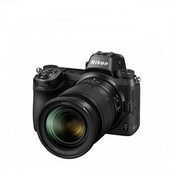 Nikon Z 7 + Z 24-70mm f/4 S Lens