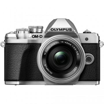 Olympus OM-D E-M10 Mark III Kit with 14-42mm f/3.5-5.6