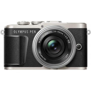 Olympus PEN E-PL9 Kit with 14-42mm f/3.5-5.6