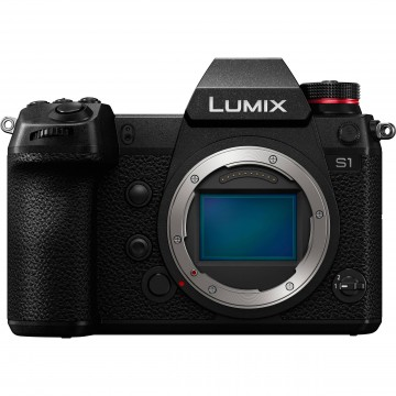 Panasonic Lumix S1 Body Only