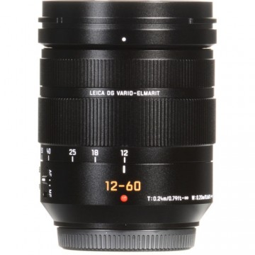Panasonic Leica DG Vario-Elmarit 12-60mm f/2.8-4 POWER O.I.S