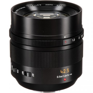Panasonic Leica DG Nocticron 42.5mm f/1.2 POWER O.I.S