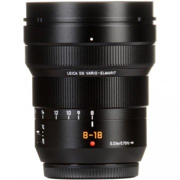 Panasonic Leica DG Vario-Elmarit 8-18mm f/2.8-4