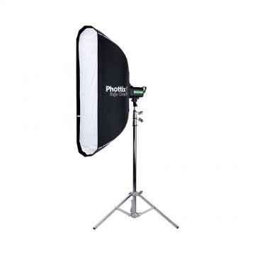 Phottix Raja Oval Quick-Folding softbox 50x120cm