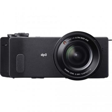 Sigma dp0 Quattro Digital Camera
