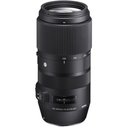 Sigma 100-400mm F5-6.3 DG OS HSM Contemporary