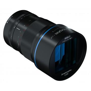 Sirui 50mm F1.8 1.33X Anamorphic Lens