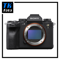 Sony A1 Body Only
