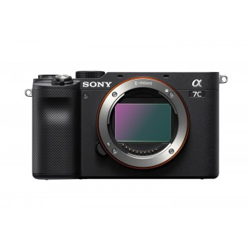 Sony A7C Body Only (Pre-Order 15th September - 4th October 2020)