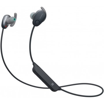 Sony WI-SP600N Sports Wireless Noise Cancelling In-ear Headphones